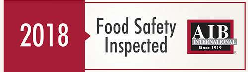 2018 food safety inspected banner